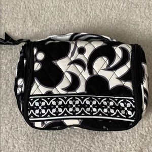 Vera Bradley mini travel pouch